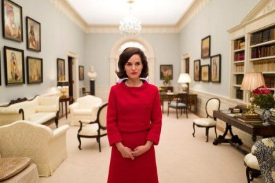 See Natalie Portman as Jackie Kennedy for new biopic