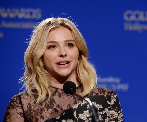 Chloe Grace Moretz says brothers intimidated Brooklyn Beckham
