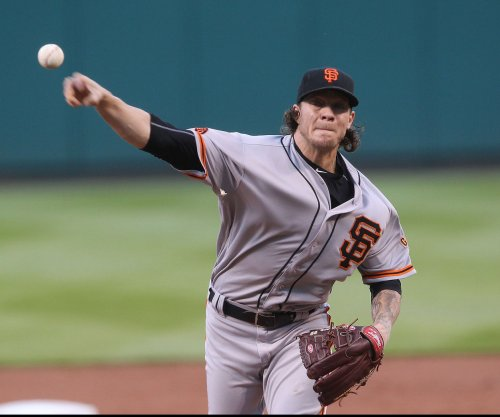 Jake Peavy, Buster Posey, Angel Pagan power San Francisco Giants past Colorado Rockies