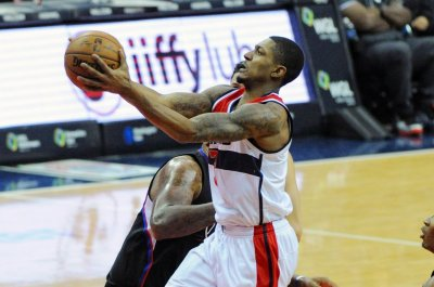 Bradley Beal scores 41 as Washington Wizards top Los Angeles Clippers