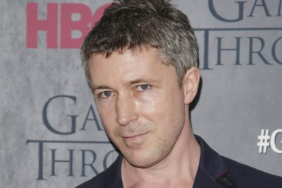 Aidan Gillen says Guy Ritchie was the right guy to re-tell the 'Arthur' legend in 2017