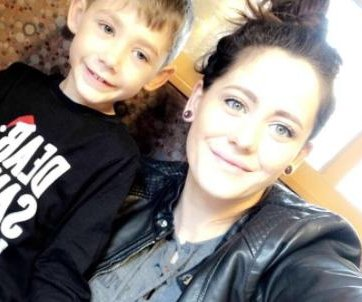 Jenelle Evans reaches custody agreement for son Jace