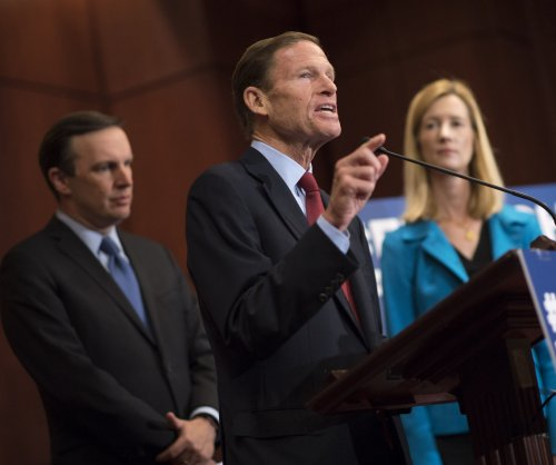 Senate Democrats to introduce background check bill