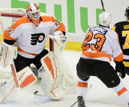Flyers hope to ride newfound momentum vs. Penguins