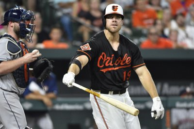 Orioles try for series victory vs. Royals