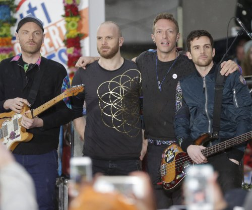 Coldplay to appear in career-spanning documentary