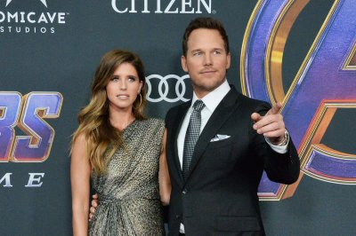 Chris Pratt confirms wedding, shares photo from 'best day of our lives'
