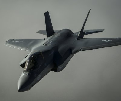 Lockheed nets $184.5M for organic depot level repairs on F-35s