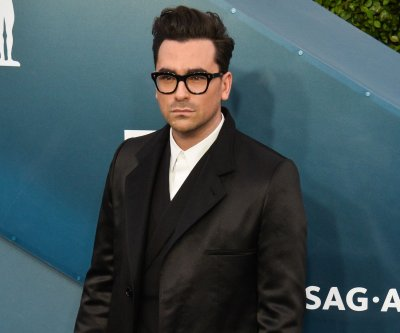 Dan Levy marks 'Schitt's Creek' finale: 'I am forever grateful'