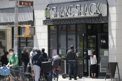 NYPD finds 'no criminality' after officers fall ill from drinking milkshakes