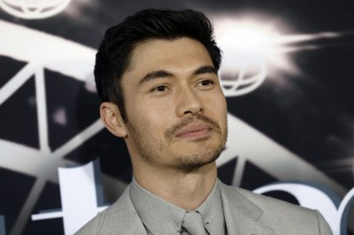 Henry Golding joins animated film 'The Tiger's Apprentice'