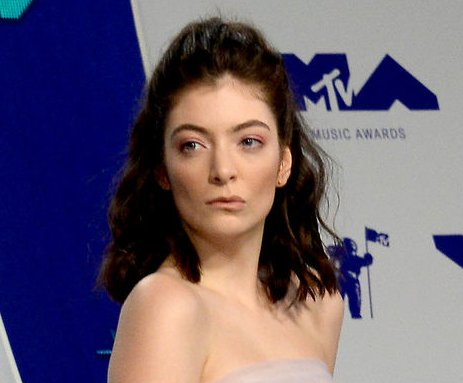 Lorde to release photo book from Antarctica trip