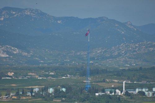 Sanctions on North Korea effective despite illicit activity, analyst says