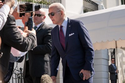 Joe Biden pitches $1.2T infrastructure deal as 'generational investment'
