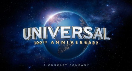 100-year-old Universal debuts new logo
