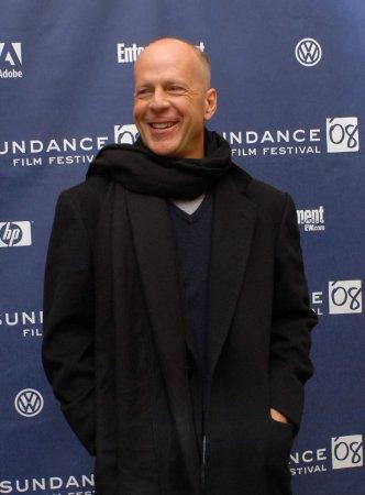 Willis in talks to star in 'Kane & Lynch'