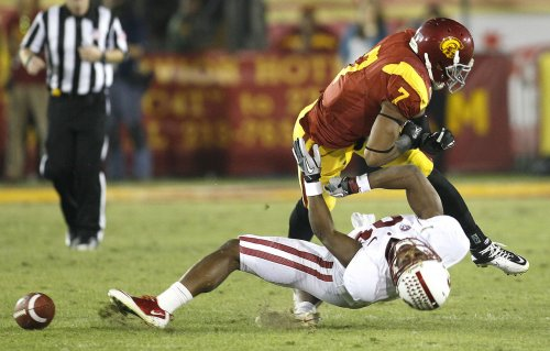 USC's Kiffin fined, player suspended