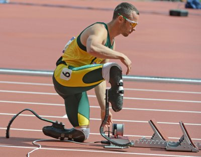 Portions of Pistorius' murder trial to be broadcast