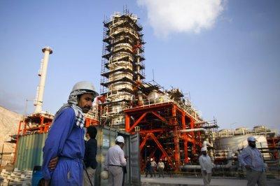 Gazprom Neft moving forward in Iraqi oil