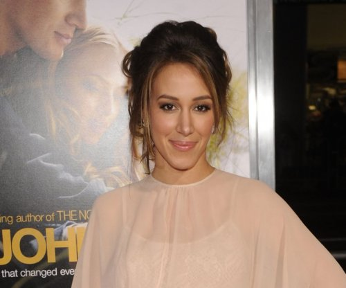 Haylie Duff expecting baby girl with fiance Matt Rosenberg