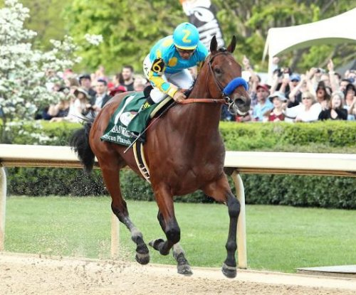UPI Horse Racing Derby Weekend Preview