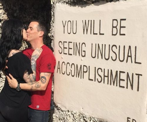 Steve-O back together with Kat Von D