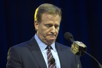 Roger Goodell's goal for NFL: 'Get better'