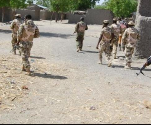 Nigerian army: Boko Haram militants disguising themselves as hunters