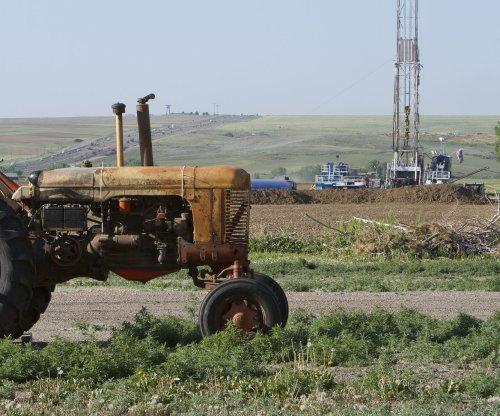 U.S. shale player Sanchez boosts production