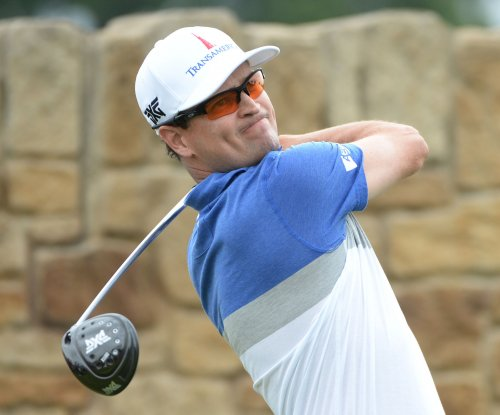 Zach Johnson hopes for happy homecoming at John Deere Classic