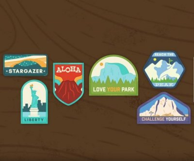 Google explores U.S. National Parks with new Doodle