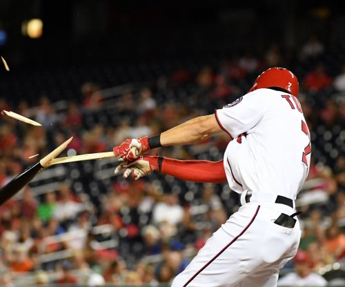 Trea Turner homer pushes Washington Nationals past Philadelphia Phillies