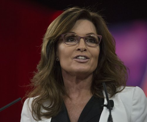 Trump eyes former Alaska Gov. Sarah Palin as VA secretary
