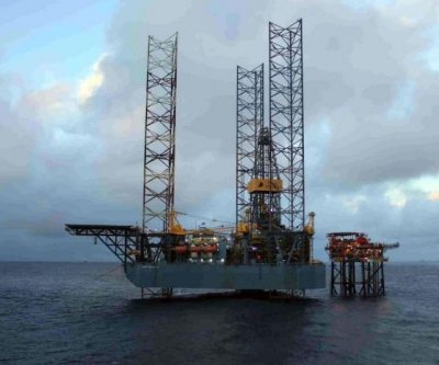 BP keeping focus on North Sea