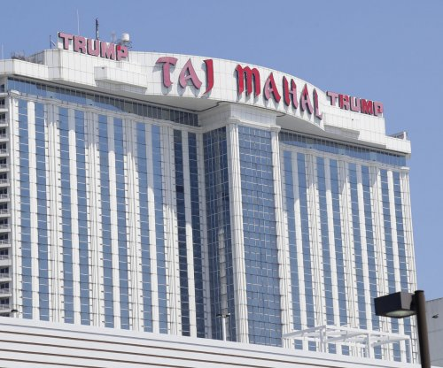 Hard Rock buying Atlantic City's Trump Taj Mahal