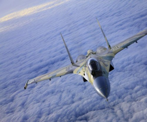 Russia to receive 10 new Su-35S fighters in 2017