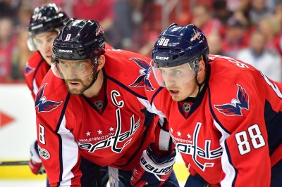 Sidney Crosby vs. Alex Ovechkin: Washington Capitals want revenge against Pittsburgh Penguins