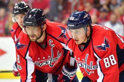 Sidney Crosby vs. Alex Ovechkin: Washington Capitals want revenge against Pittsburgh Penguins