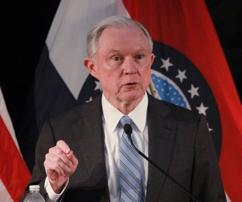 U.S. attorney general vows to 'devastate' MS-13 street gang