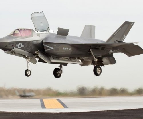 Lockheed Martin receives F-35 cost-reduction contract