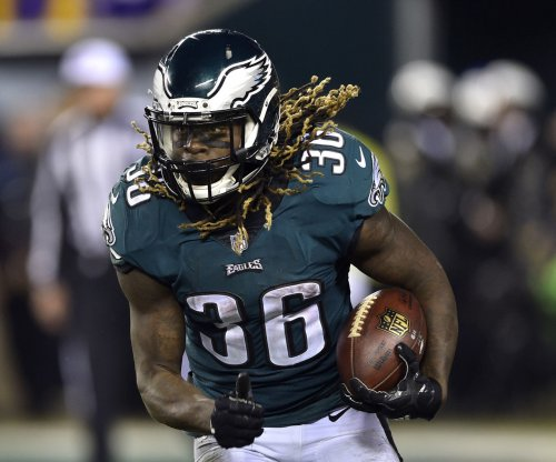 Ajayi 'blessed' to land with Doug Pederson, Eagles after Dolphins trade