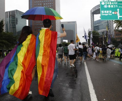 South Korea LGBT activists seek equality in conservative country