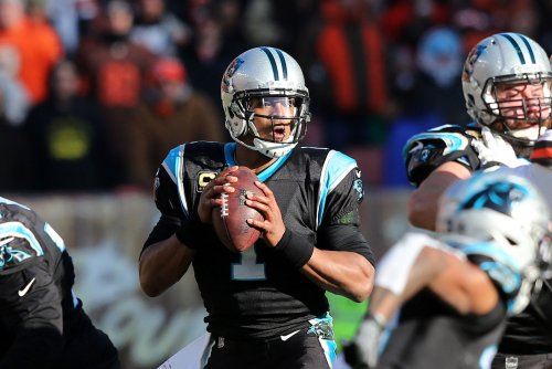 Carolina Panthers face must-win situation vs. powerful New Orleans Saints