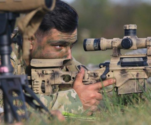 Army inks $49.9M deal to buy 2,800 MK22 MRAD rifles from Barrett Firearms