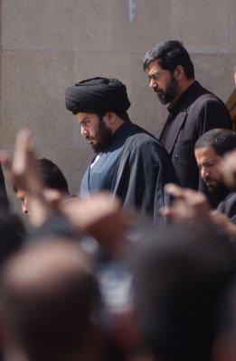 Shiite blocs struggle for power in Iraq