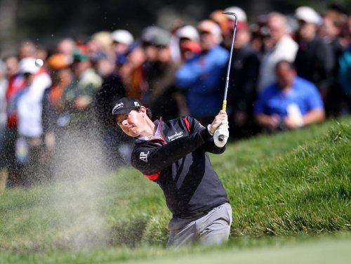 U.S. Open begins at Olympic Club Thursday