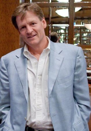 Michael Lewis on '60 Minutes': United States stock market is rigged