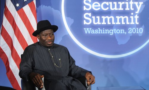 Nigeria's president: $1 billion needed to fight Boko Haram