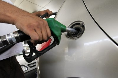 Energy Department says gas prices should fall after Labor Day