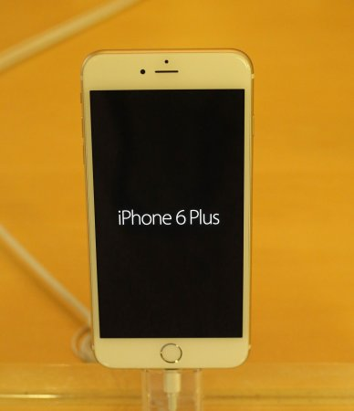 Report: iPhone 6 can bend in pockets
